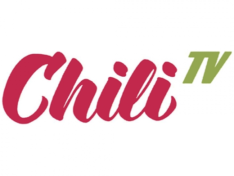 Chili TV új logo