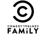 Comedy Central Family logo
