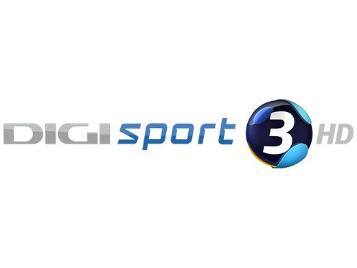 Szombaton indul a DIGI Sport 3 HD   DTV News
