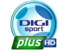 DIGI Sport Plus HD logo