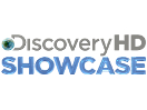 Discovery HD Showcase logo