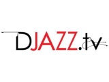DJAZZ.tv logo