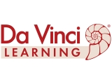 Da Vinci Learning logo