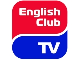 English Club TV logo