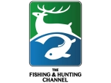 Fishing and Hunting logo