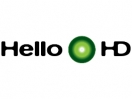 Hello HD logo