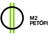 M2 Petőfi TV logo