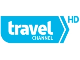Travel Channel HD logo