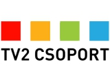 TV2-csoport logo
