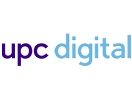 UPC Digital logo