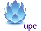 UPC corporate logo
