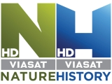Viasat Nature/History HD logo