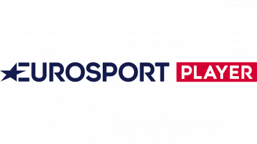 Eurosport Player logo