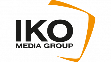 IKO Media Group logo