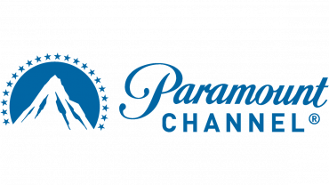 Paramount Channel (horizontal) logo