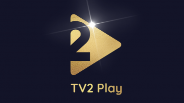 TV2 Play logo