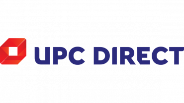 UPC Direct logo