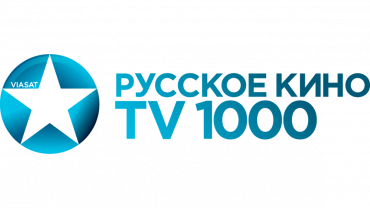 TV1000 Russian Kino logo