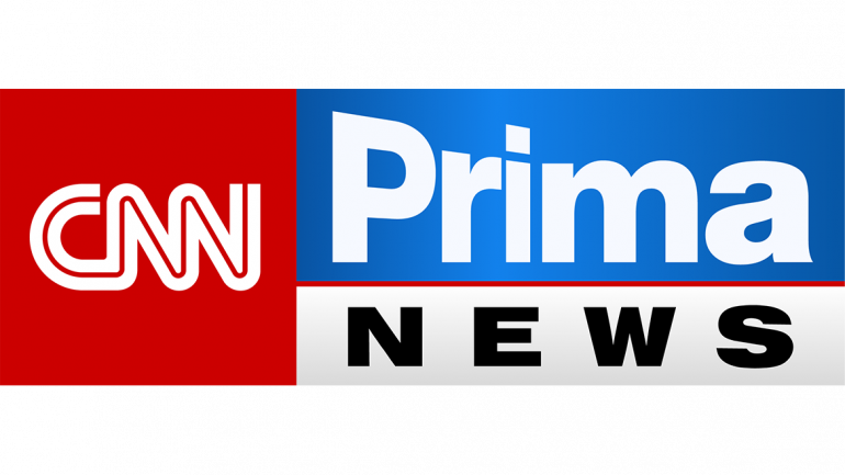 CNN Prima News logo
