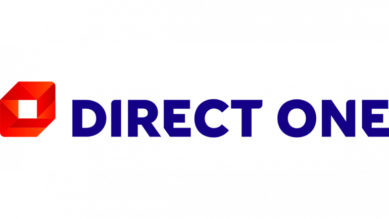 Direct One logo