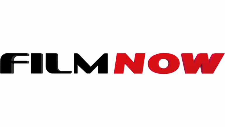 Film Now logo
