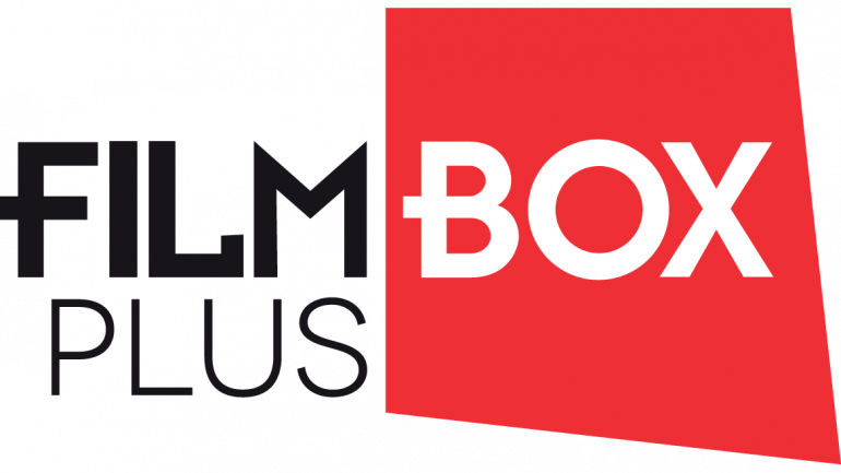 FilmBox Plus logo