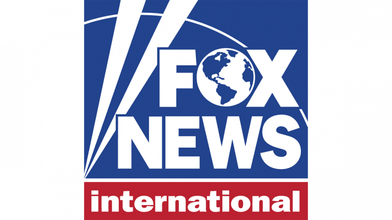 Fox News International logo