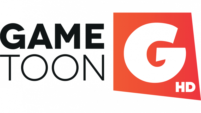 Gametoon HD logo