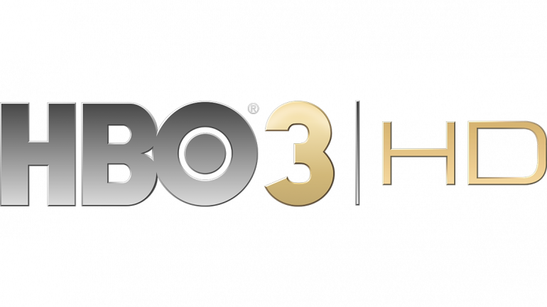 HBO3 HD logo