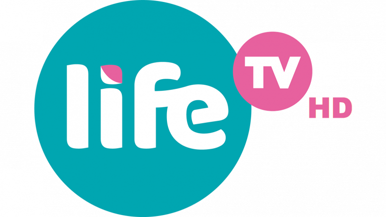 LifeTV HD logo