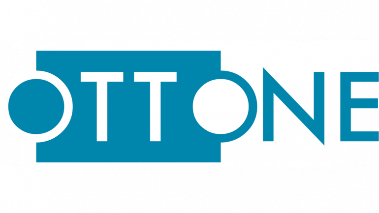 OTT-ONE logo