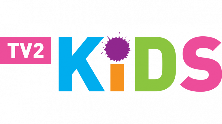 TV2 Kids logo