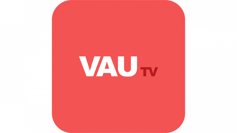 Vau TV logo
