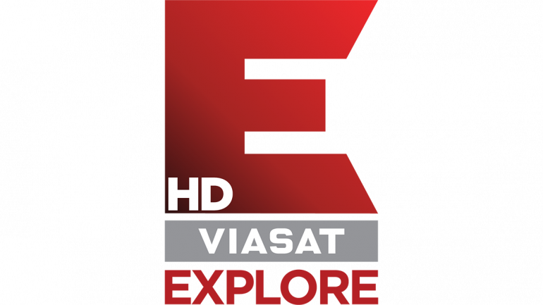 Viasat Explore HD logo