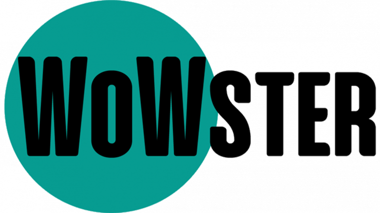 Wowster logo